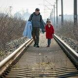 Avalancha humana en la frontera griega para llegar a Europa