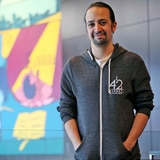 Lin-Manuel en documental de Hulu