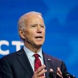 """Joe Biden: """"Estados Unidos volverá al Acuerdo de París en el primer día de mi presidencia"""""""