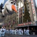 Regresa el desfile de Acción de Gracias a las calles de Nueva York