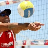'Monchito' Hernández es nombrado director del voleibol playero