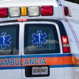 Motociclista resulta herido de gravedad en San Germán