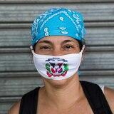 Reportan 20 muertos por coronavirus en República Dominicana