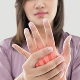 En desventaja las mujeres con la artritis reumatoidea