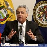 """Presidente de Ecuador: """"Mujeres denuncian acoso solo cuando el hombre es feo"""""""