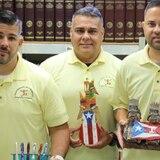 Confinados se certifican como artesanos y comienzan sus negocios desde prisión