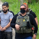 """Agentes estatales y federales arrestan a """"Wasa"""" en Orocovis"""