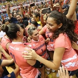 Recesará el Voleibol Superior Femenino