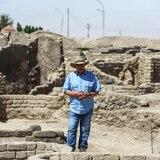 Arqueólogo revela más detalles de ciudad faraónica hallada en Egipto