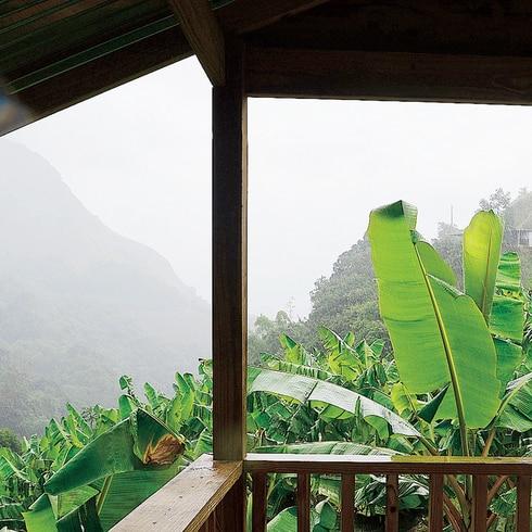 La hora del tiempo: mañana vuelve a llover para la montaña y el oeste