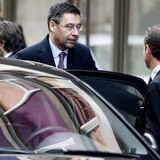 Expresidente del club Barcelona, Josep María Bartomeu, es puesto en libertad provisional