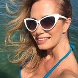 Dura Desirée Lowry a 24 años de haber sido Miss Puerto Rico