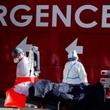 Francia registra más de 50,000 positivos por coronavirus en 24 horas
