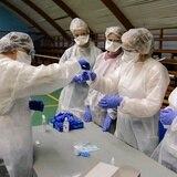 Francia detecta el primer caso de la cepa sudafricana del coronavirus 501.V2