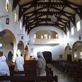 Iglesias no están preparadas para abrir sus puertas