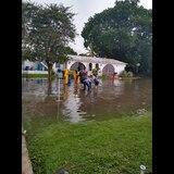 Inundaciones en Guaynabo