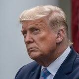 Juez desestima demanda de Trump en Pensilvania y lo deja sin opciones