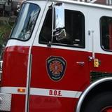 Investigan incendio en edificio del Departamento de la Familia en Vega Baja