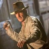 "Harrison Ford se lesiona hombro en set de ""Indiana Jones 5"""