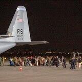 Estados Unidos facilita la salida por tierra de 4 estadounidenses fuera de Afganistán
