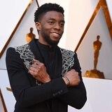 Marvel recuerda a Chadwick Boseman con un lindo gesto
