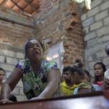 Casi 300 los muertos y 500 heridos por ataques en Sri Lanka