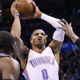 La NBA se pone sabrosa