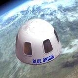 Un joven de 18 años estará en el primer vuelo espacial de Blue Origin con Jeff Bezos