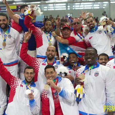 Una mirada en fotos a la jornada final en Barranquilla