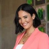 Denise Quiñones muestra dotes de cantante en vídeo en redes