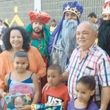 Al encuentro con los Reyes Magos