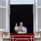 Papa recuerda que el Mediterráneo es el mayor cementerio de Europa
