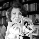 Fallece la escritora de novelas Delia Fiallo