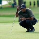 Tiger Woods se somete a su quinta cirugía de espalda