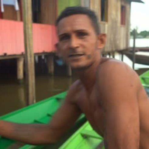 Reina el miedo por el coronavirus en la selva amazónica