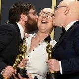 """""""American Factory"""" gana el Oscar con la fuerza de la familia Obama"""