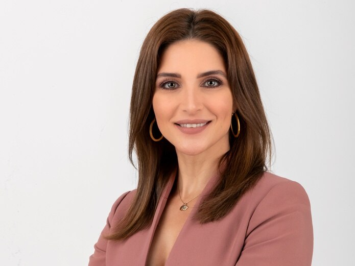 Katiria Soto.