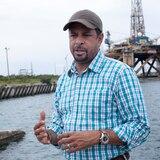 Sammy Rivera festeja victoria sobre alcalde de Ceiba