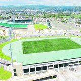 En abril se conocerá si Mayagüez albergará los  Centroamericanos de 2022