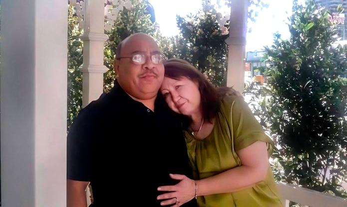 Juan y Blanca Rodríguez, ambos de 67 años, hubieran cumplido 48 años de casados el próximo 13 de marzo.