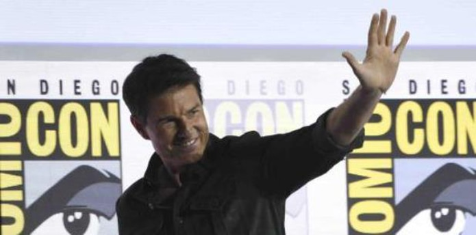 Junto a Tom Cruise, en la cinta también actúan Val Kilmer, Jon Hamm, Jennifer Connelly, Glen Powell, Miles Teller y Ed Harris. (archivo)