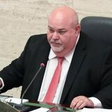Cámara presenta al Senado borrador de la reforma contributiva