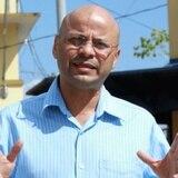 Alcalde de Manatí hace de tripas corazones