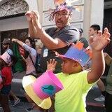 Realizarán en febrero la fiesta de San Sebastián para los niños