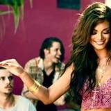 Zuleyka Rivera bailará esta noche con Daddy Yankee