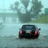 Advertencia de inundaciones para 24 municipios de Puerto Rico