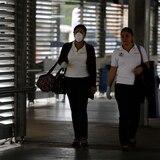 """Prueban un sistema que detecta el coronavirus en """"uno o dos minutos"""" en Panamá"""