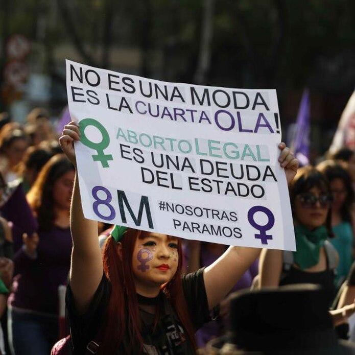 Tres países centroamericanos prohíben totalmente el aborto: El Salvador, Nicaragua y Honduras. (AP)