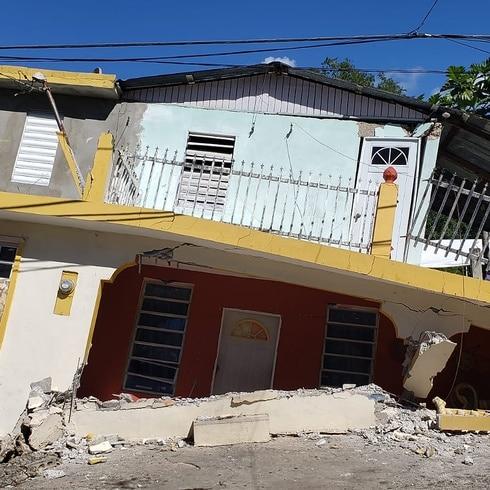 A un mes del terremoto de 6.4 que estremeció al País