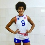 La voleibolista Julymar Otero se une a la Guardia Nacional